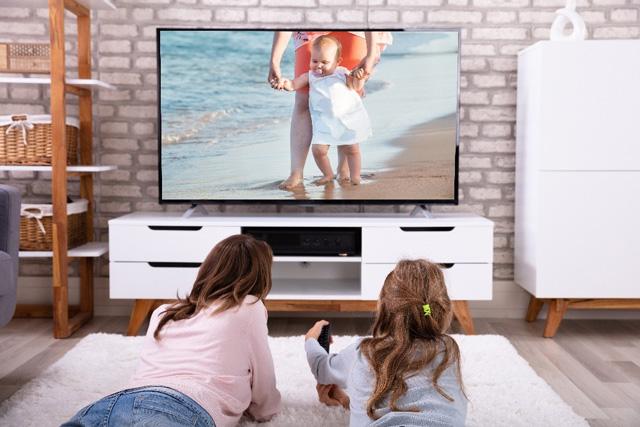 hauteur meuble tv comment choisir la