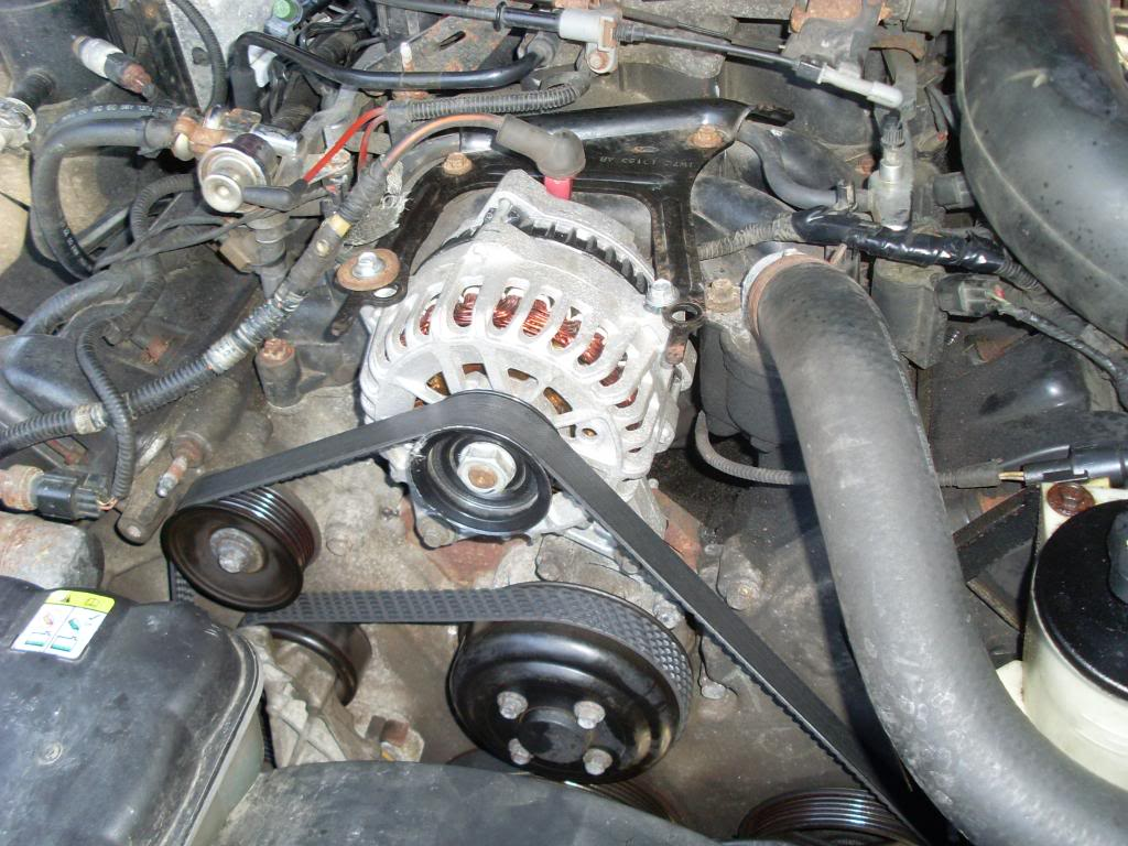 2000 ford expedition alternator wiring diagram gibson sg special install 97 www toyskids co crown victoria 4g gt 6g upgrade 1997 03