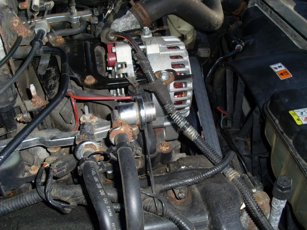 Ford Crown Victoria Lx I Need A Wiring Diagram And Location