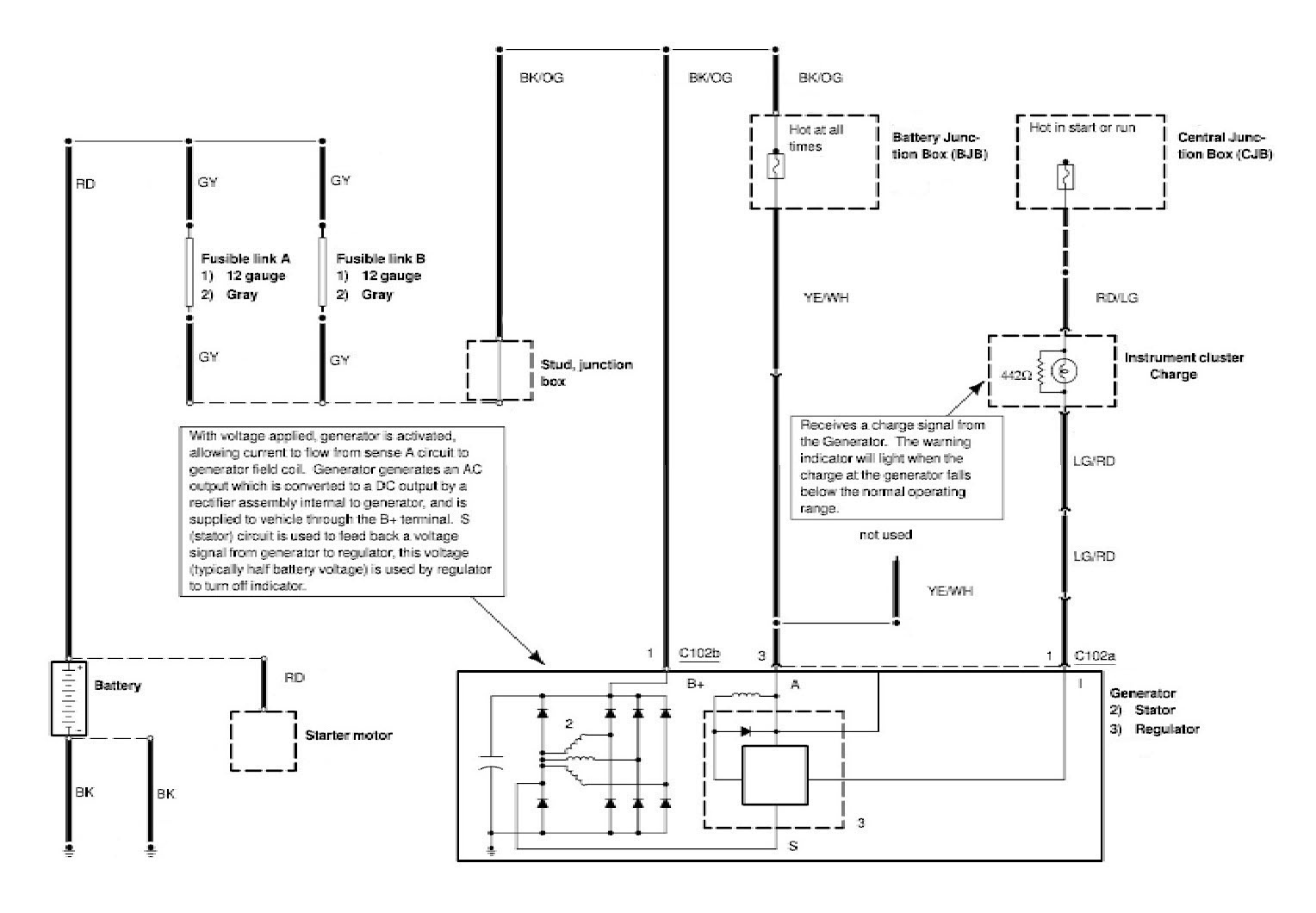 [DIAGRAM] 2003 Mercury Grand Marquis Stereo Wiring Diagram
