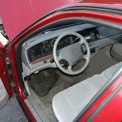 1997 Ford Thunderbird Wiring Diagram Fiat Punto Mk2 Blower Motor Resistor Pigtail Replacement