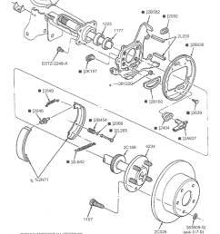 car brake pad diagram [ 1735 x 2221 Pixel ]