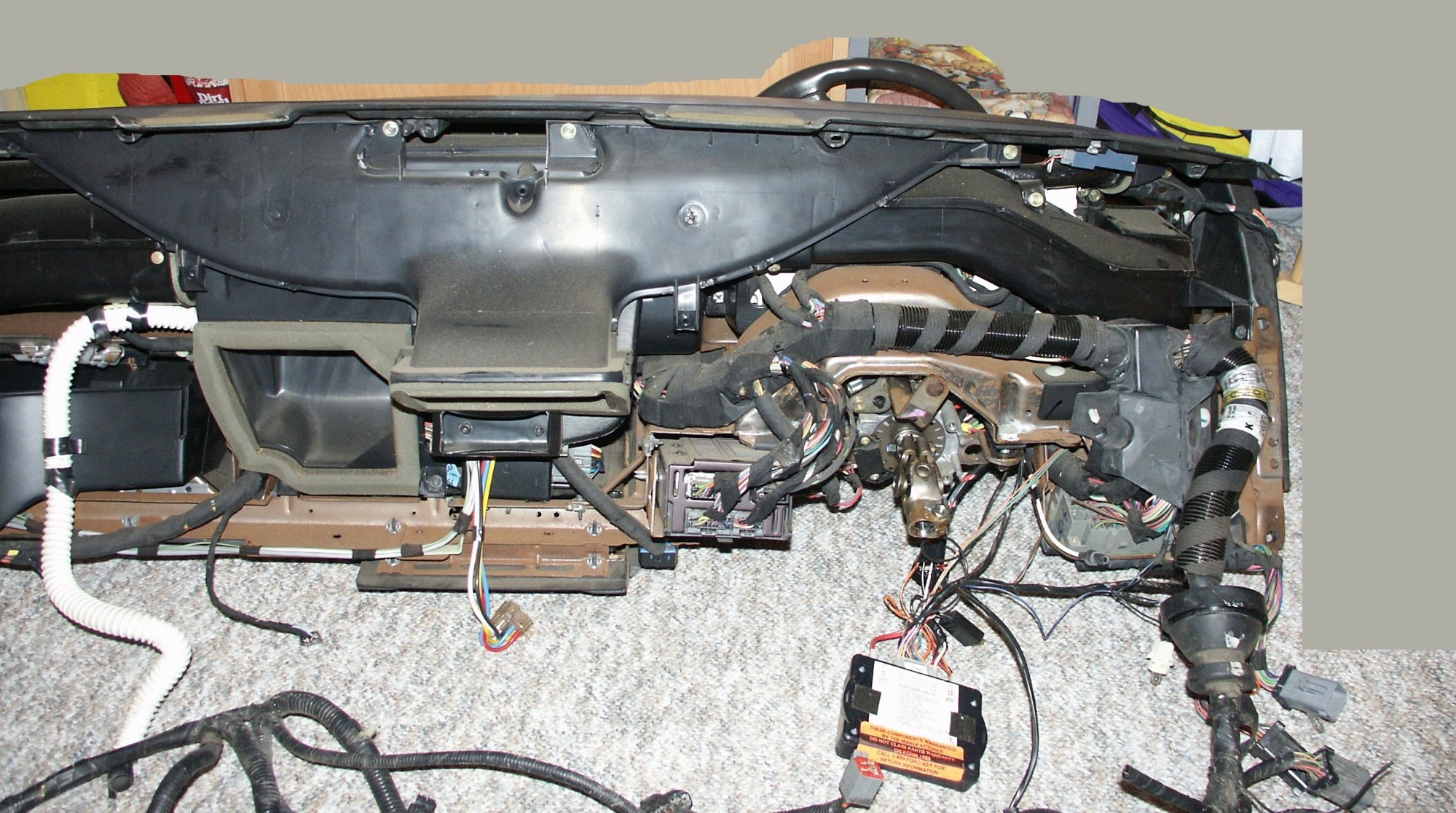hight resolution of wiring diagram for 1995 lincoln towncar air suspension system 30 ford crown victoria dashboard