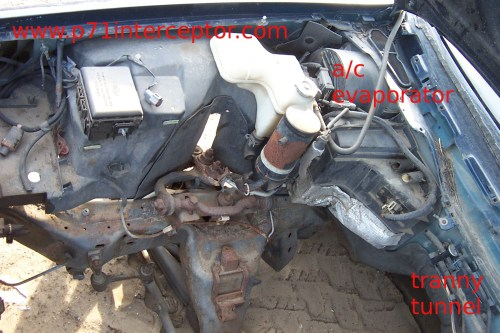 small resolution of and a few pictures of a 2000 mercury grand marquis engine transmission with the engine mounts and frame cradle brackets still attached