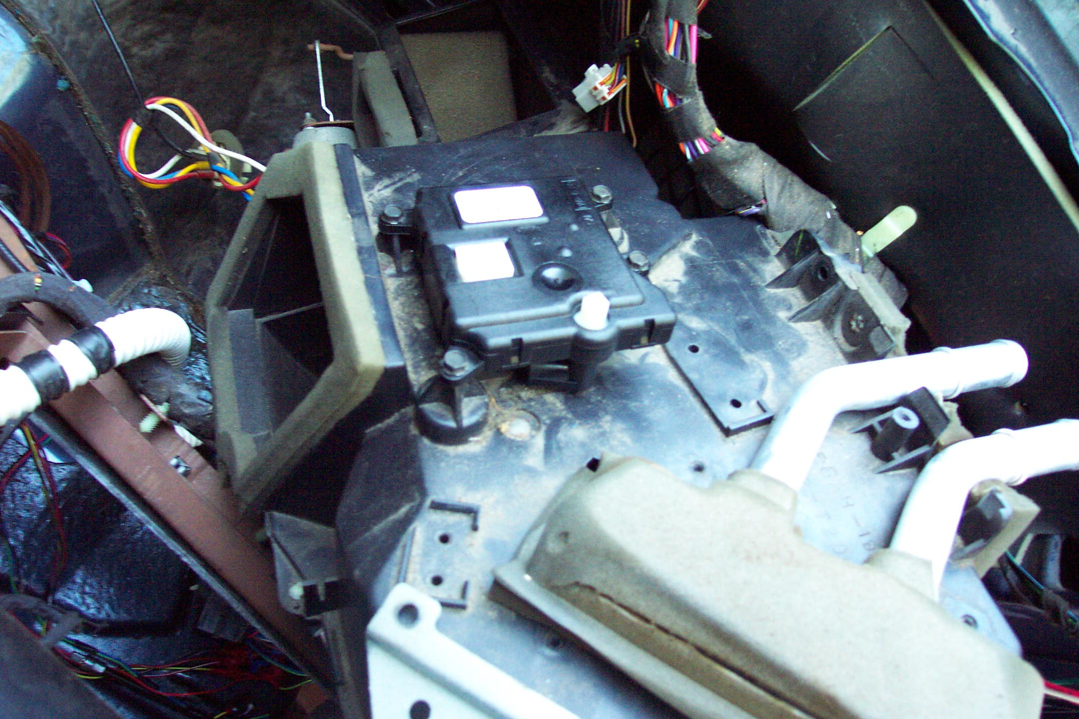 2001 ford windstar radio wiring diagram 3 humbucker crown victoria heater core pictures