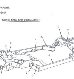 1996 ford crown victoria suspension diagram ford auto 2007 ford edge engine diagram 1996 ford ranger engine diagram [ 1795 x 1080 Pixel ]