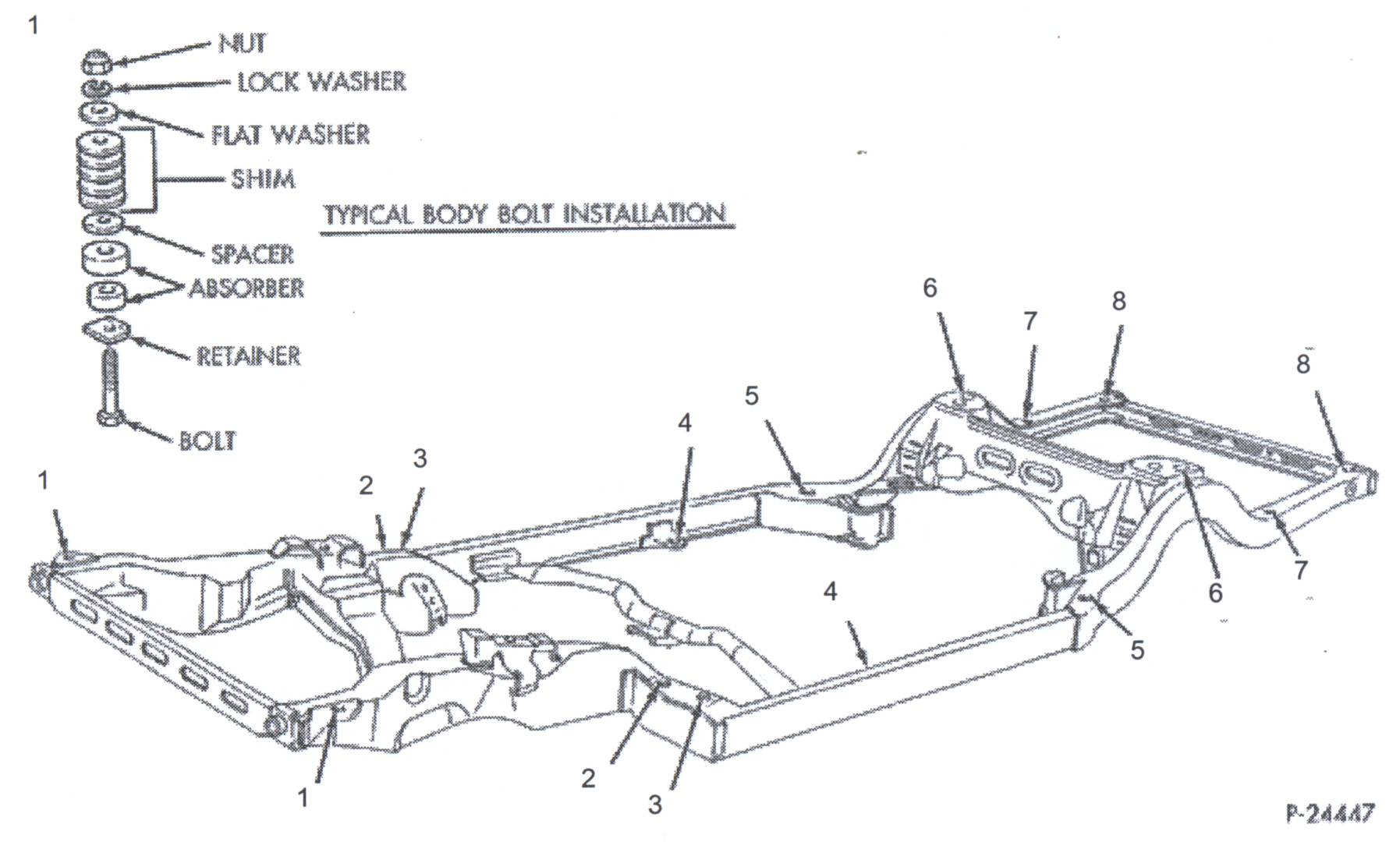 hight resolution of 1996 ford crown victoria suspension diagram ford auto 2007 ford edge engine diagram 1996 ford ranger engine diagram