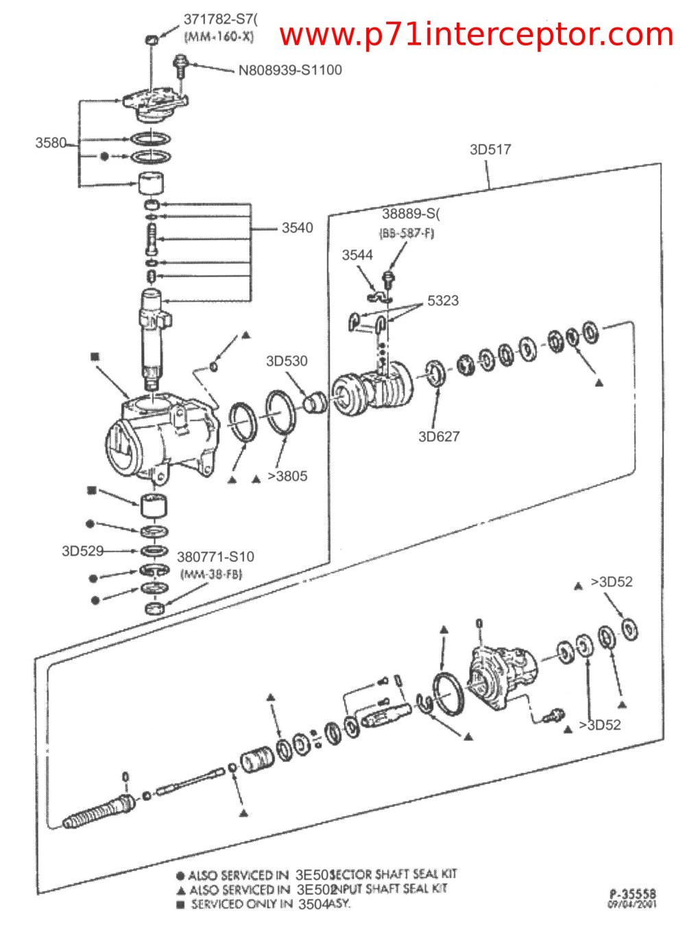 medium resolution of crown victoria steering linkage p71interceptor com 1995 ford steering column diagram http wwwsteeringcolumnservices