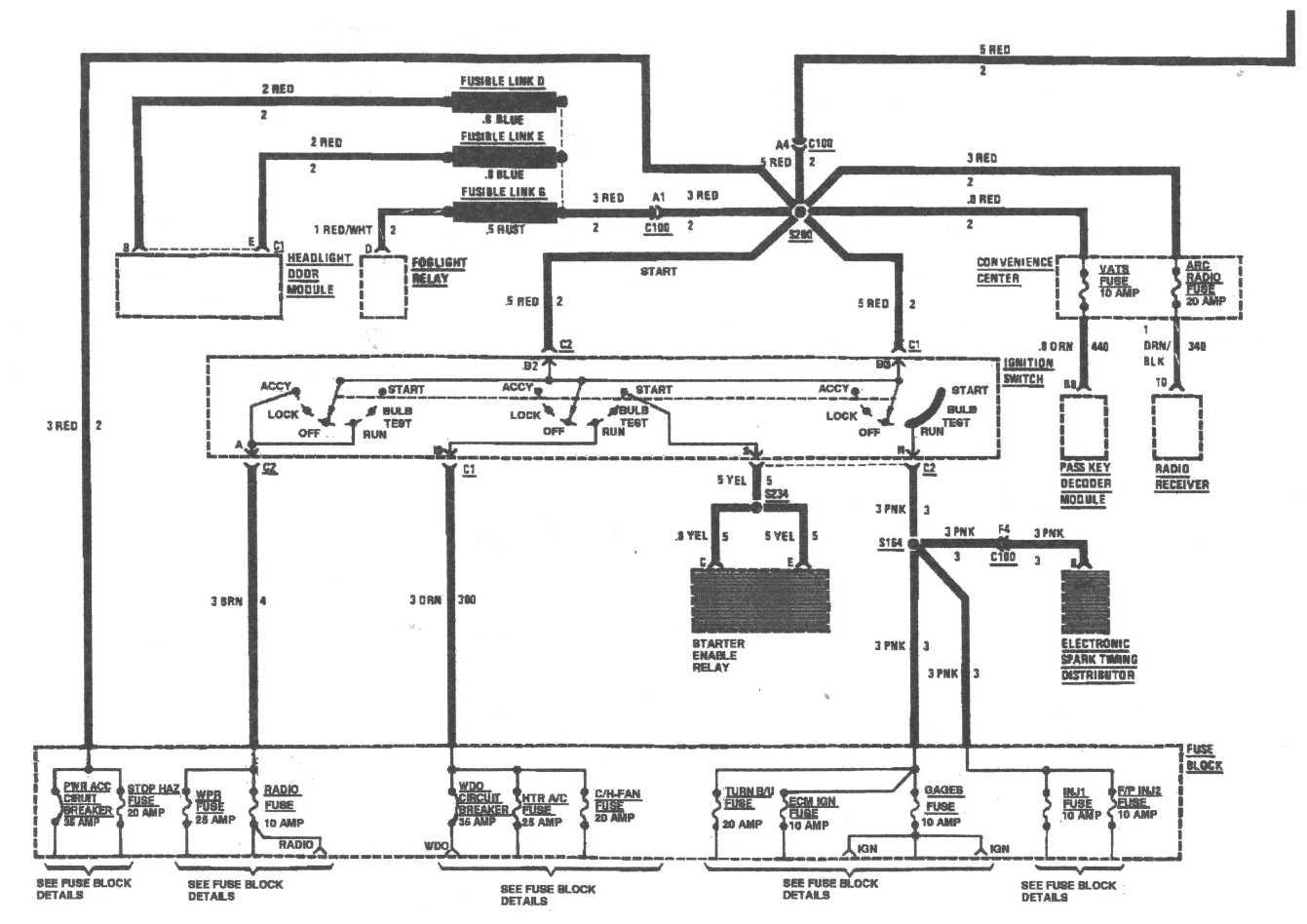 Retrofitting Power Windows Into 3rd Generation F Bodies