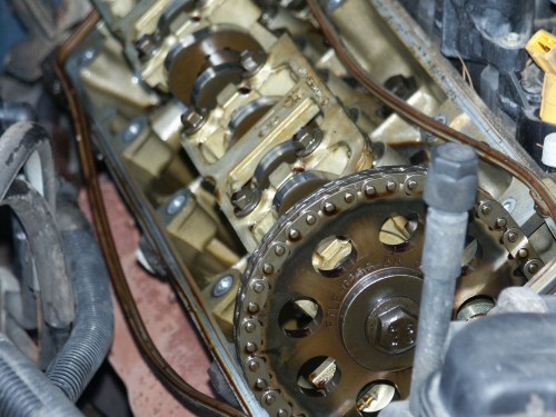 small resolution of the front camshaft girdle