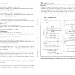 Napco Burglar Alarm System Diagram Car Ignition Wiring Wire
