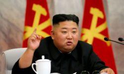 Une nouvelle escalade entre la Corée du Nord et les Etats-Unis ?