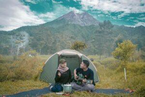 Rekomendasi 5 Tempat Camping di Jogja Paling Seru!