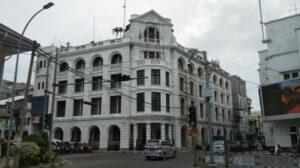 Gedung London Sumatera