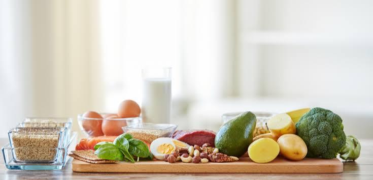 Makanan dan minuman sumber zat besi terbaik