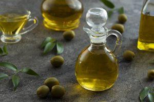 cara menghilangkan wajah bruntusan dengan minyak zaitun
