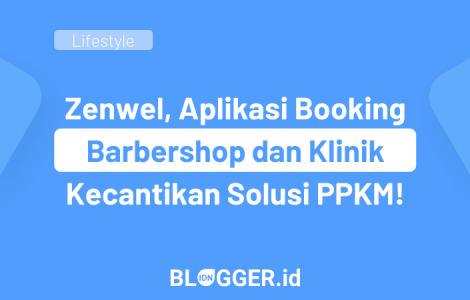 aplikasi booking barbershop