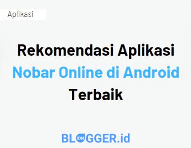 Rekomendasi Aplikasi Nobar Online di Android