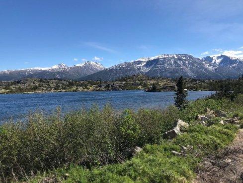 Chillkoot Trail
