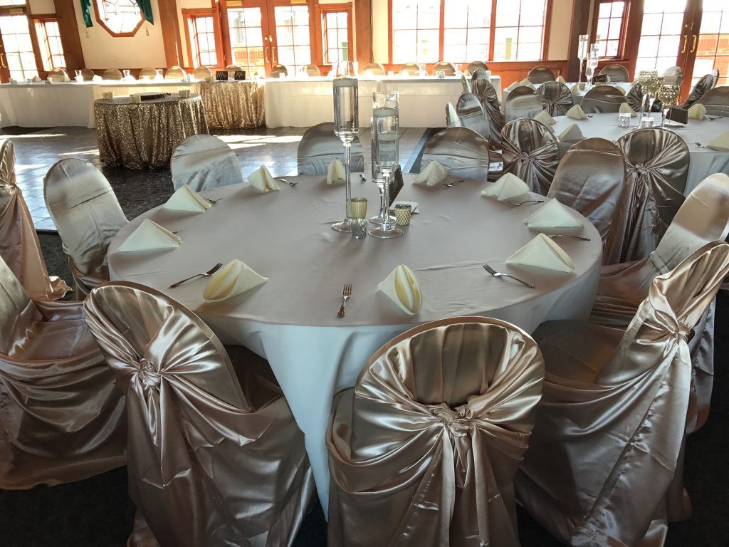 gold universal chair covers spacesaver high champagne i do events universalavailable in chiavariavailable chiavari chairs
