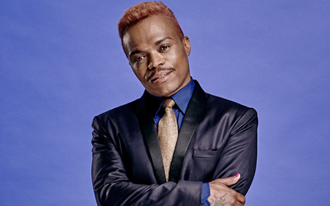 Idols SA Judge Somizi Mhlongo