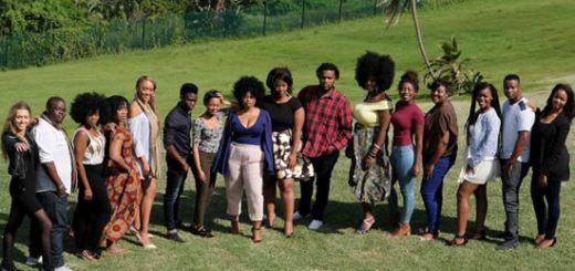 Idols SA 2017 Season 13 Top 16 Contestants