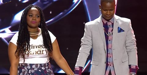 Faith Msibi eliminated from Idols SA 2017 Season 13