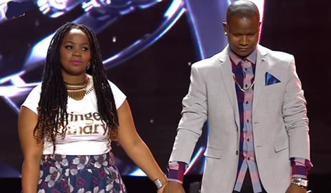 Faith Msibi eliminated from Idols SA 2017 Season 13