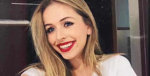 Gabi Du Plessis Idols SA 2017 Season 13