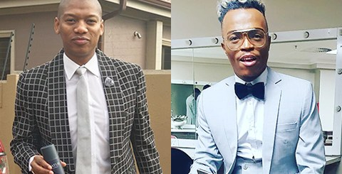 Somizi Mhlongo and ProVerb Win You Spectacular Awards 2017