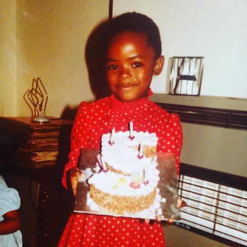 Idols SA Judge Unathi Msengana Celebrates Birthday