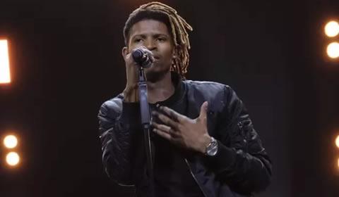 Thato – Idols SA 2018 top 16 contestant