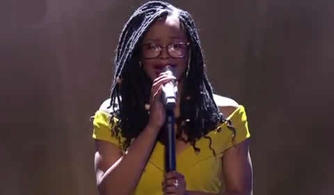 Top 10: Watch Ntokozo performing 'Fill Me Up'