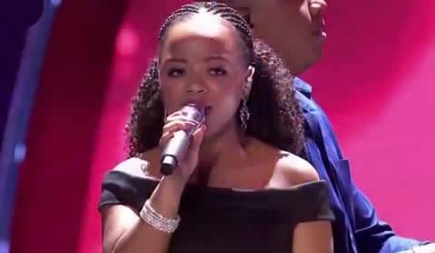 Vote Thando Mngomezulu Idols SA 2018 Season 14