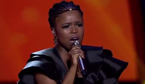 Yanga Sobetwa Idols SA 2018 Season 14 Winner