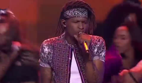 VIDEO: Watch Thato Performing His Debut Single 'Blow by Blow'