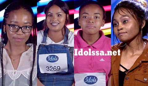Idols SA 2019 Pretoria Auditions