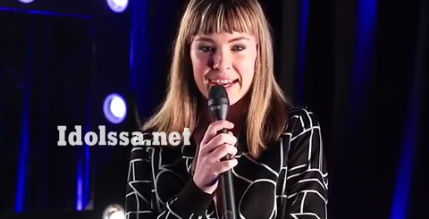 Micayla Oelofse's Profile Photo on Idols SA 2019