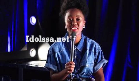 Mmangaliso Gumbi's Profile Photo on Idols SA 2019