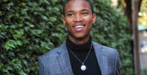 Idols SA season 12 runner-up Thami Shobede has died