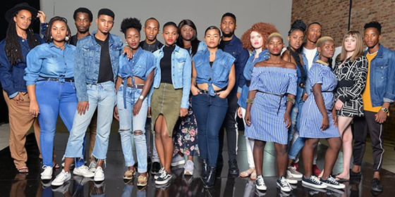 Idols SA 2019 Top 17 Contestants' Photo