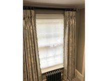 Bespoke Curtains & Blinds Soft Furnishings Interior