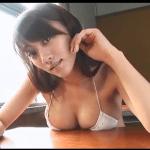【原幹恵】Gカップ7 「イタズラな妄想」サンプル動画