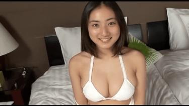 【紗綾】Fカップ13 「紗綾16 シックスティーン」サンプル動画