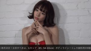 【岡田紗佳】Gカップ6 麻雀女流プロ兼モデルのビキニ姿
