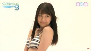 【橘南桜】-カップ 「Shine Fine Movement」メンバーが水着姿を披露!