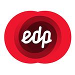 Soluções de Identificação na EDP Gás – Impressão de Cartões de Plástico (PVC) personalizados com imagem corporativa e dados pessoais.
