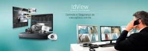 Câmaras de Videovigilância | CCTV | Câmaras de Segurança | Sistemas de Videovigilância | Sistemas Analógico | Câmaras IP | Câmaras Fixas | Câmaras Rotativas | Infravermelhos | Dia & Noite | IdView | IDONIC
