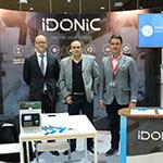 A IDONIC agradece a sua presença no XXXV Colóquio Nacional da ATAM