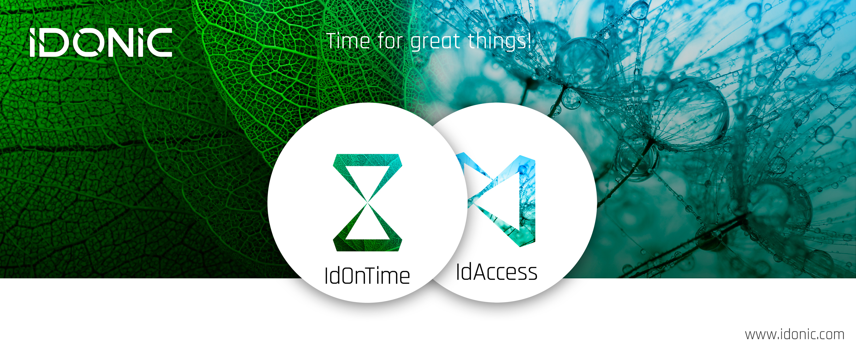 idonic-idontime-idaccess
